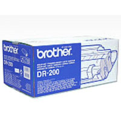 Барабан Brother DR-200