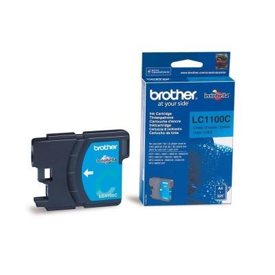 Струйный картридж Brother LC-1100C