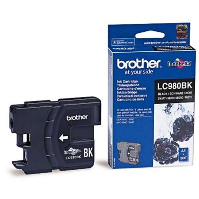 Струйный картридж Brother LC-980Bk