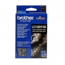Струйный картридж Brother LC-1000BkHY