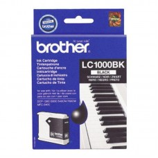 Струйный картридж Brother LC-1000Bk