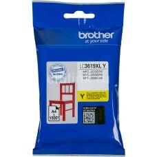 Струйный картридж Brother LC-3619XLY