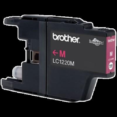 Струйный картридж Brother LC-1220M