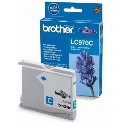 Струйный картридж Brother LC-970C