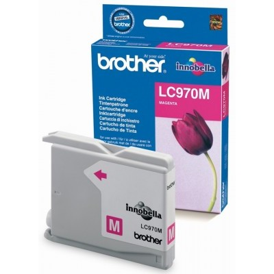 Струйный картридж Brother LC-970M
