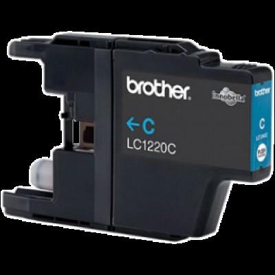 Струйный картридж Brother LC-1220C