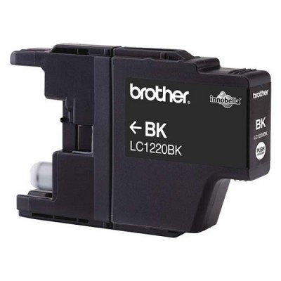 Струйный картридж Brother LC-1220Bk