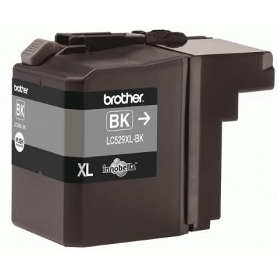 Струйный картридж Brother LC-529XLBk