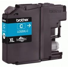 Струйный картридж Brother LC-525XLC