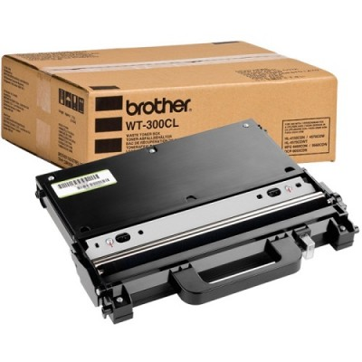 Контейнер для тонера Brother WT-300CL