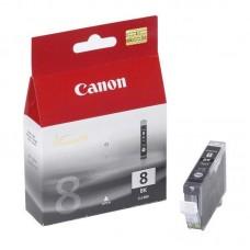 Струйный картридж Canon CLI-8BK