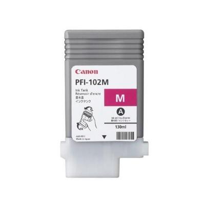 Струйный картридж Canon PFI-102M