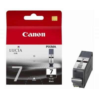 Струйный картридж Canon PGI-7BK
