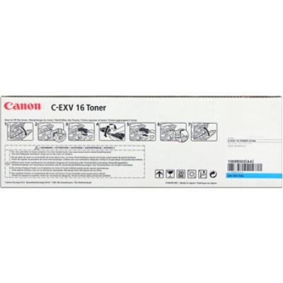 Картридж Canon C-EXV16 Cyan