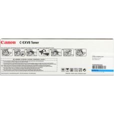 Картридж Canon C-EXV8 C Toner