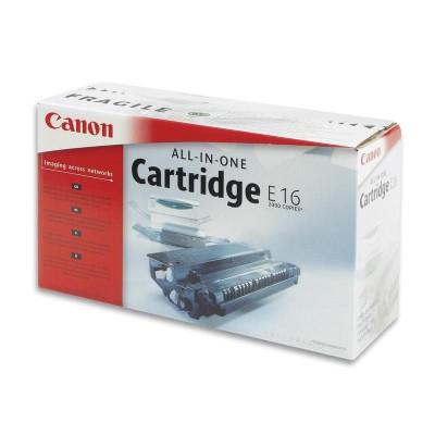 Тонер-картридж Canon E16