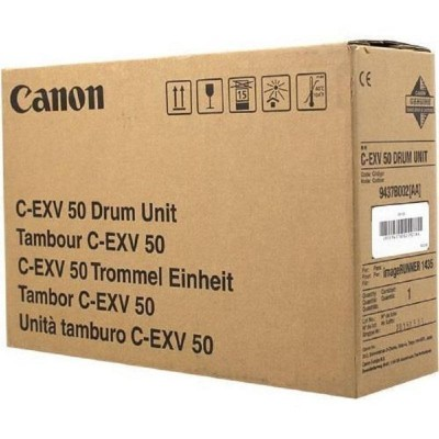 Барабан Canon C-EXV50 Drum Unit