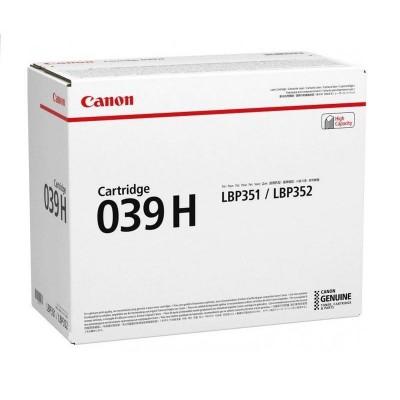 Картридж Canon 039H