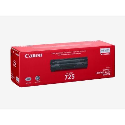 Картридж Canon 725