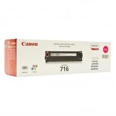 Картридж Canon 716M
