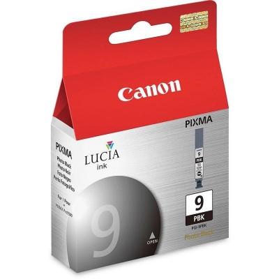 Струйный картридж Canon PGI-9PBK