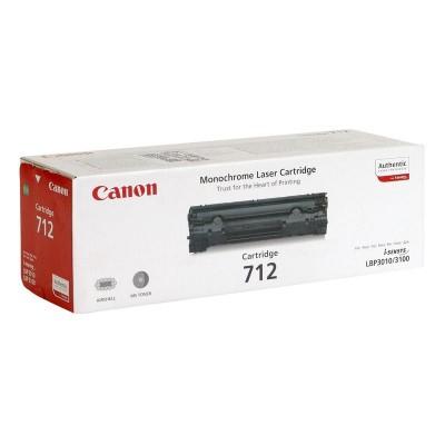 Картридж Canon 712