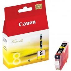 Струйный картридж Canon CLI-8Y