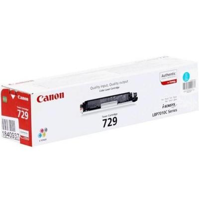Картридж Canon 729C