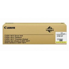 Барабан Canon C-EXV16/17 Yellow