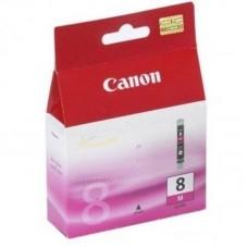 Струйный картридж Canon CLI-8M