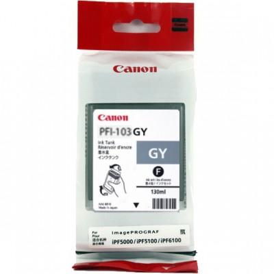 Струйный картридж Canon PFI-103GY