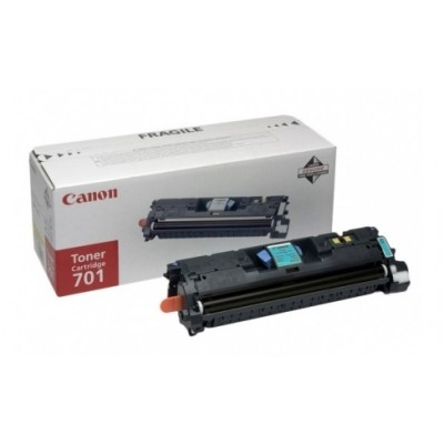 Тонер-картридж Canon 701C