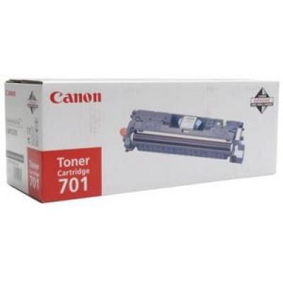 Тонер-картридж Canon 701Bk