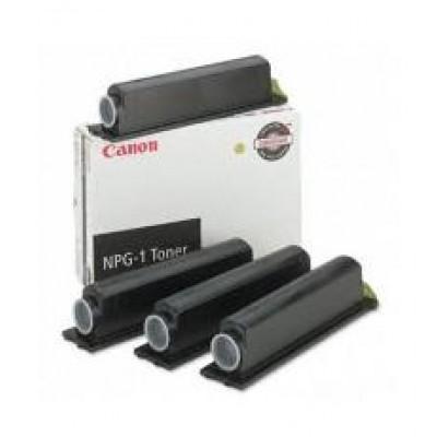 Картридж Canon NPG-1 Black Toner