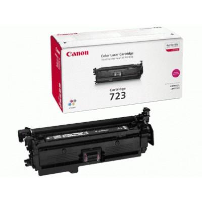 Картридж Canon 723M