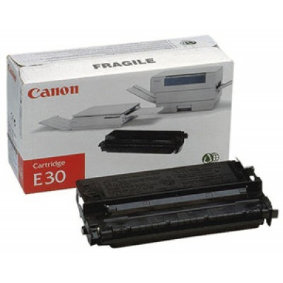 Тонер-картридж Canon E30