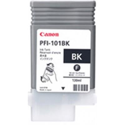 Струйный картридж Canon PFI-101Bk