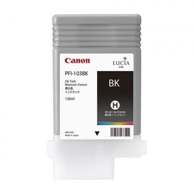 Струйный картридж Canon PFI-103Bk