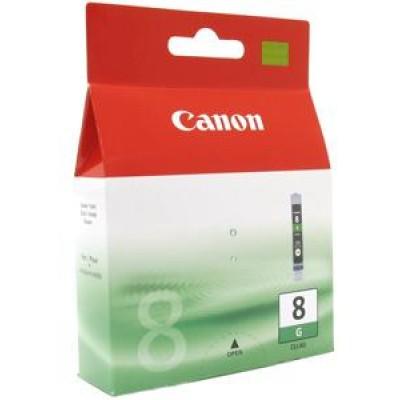 Струйный картридж Canon CLI-8G
