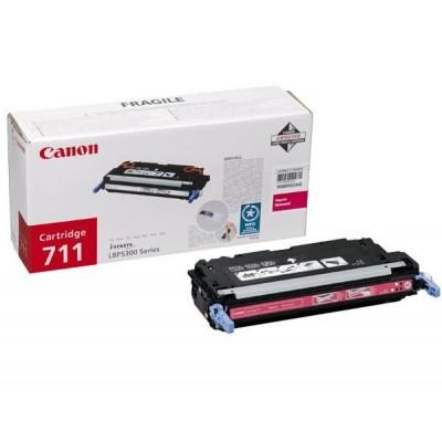 Картридж Canon 711M