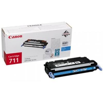 Картридж Canon 711C