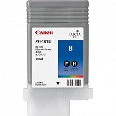 Струйный картридж Canon PFI-101B