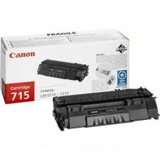 Картридж Canon 715