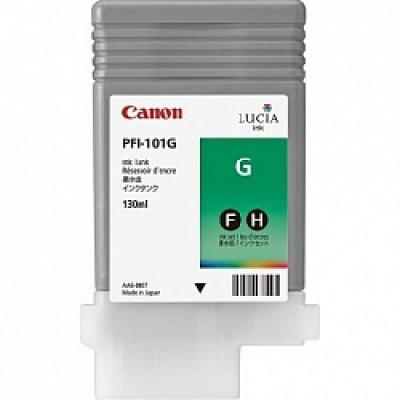 Струйный картридж Canon PFI-101G