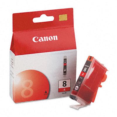 Струйный картридж Canon CLI-8R