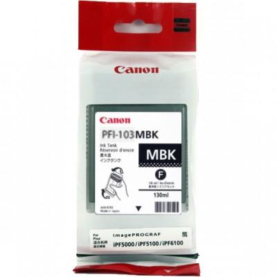 Струйный картридж Canon PFI-103MBk