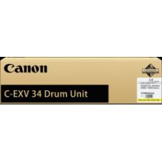 Барабан Canon C-EXV 34 (3789B003)