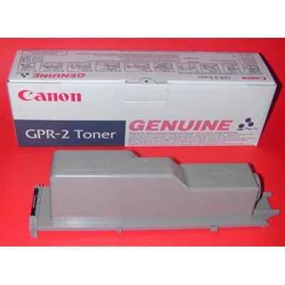 Картридж Canon GPR2 Toner