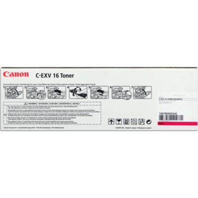 Картридж Canon C-EXV16 Magenta