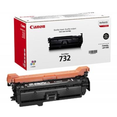 Картридж Canon 732Bk